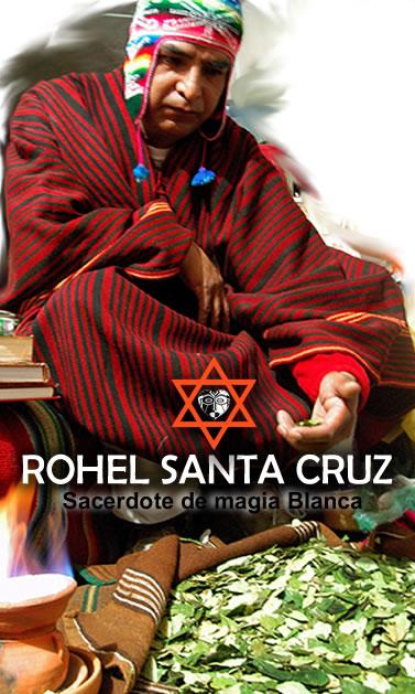 ROHEL SANTA CRUZ