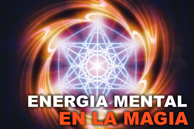 energia mental en los rituales