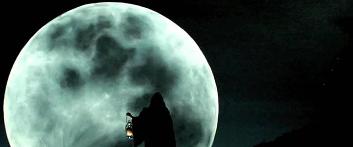 Hechizos de amor en luna Llena