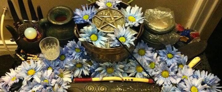 Ritual de luna llena para atraer el amor