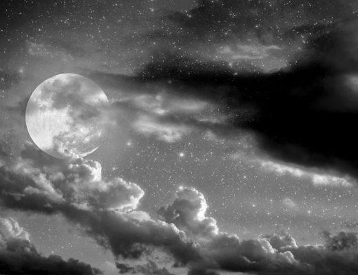 ritual con la luna para el amor