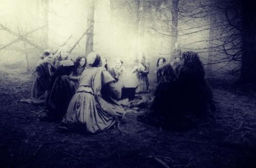 Brujas en el Renacimiento