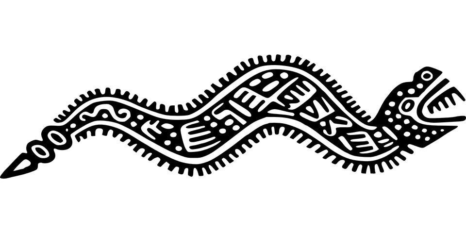 simbolo de magia blanca andina