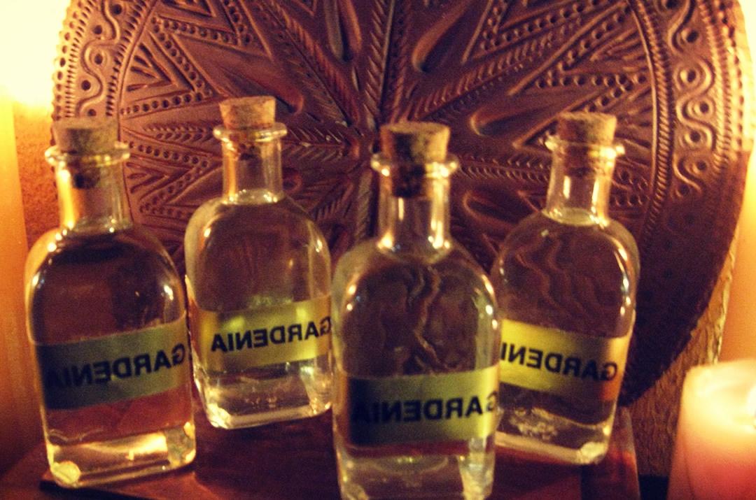 ritual con alcohol para los enemigos