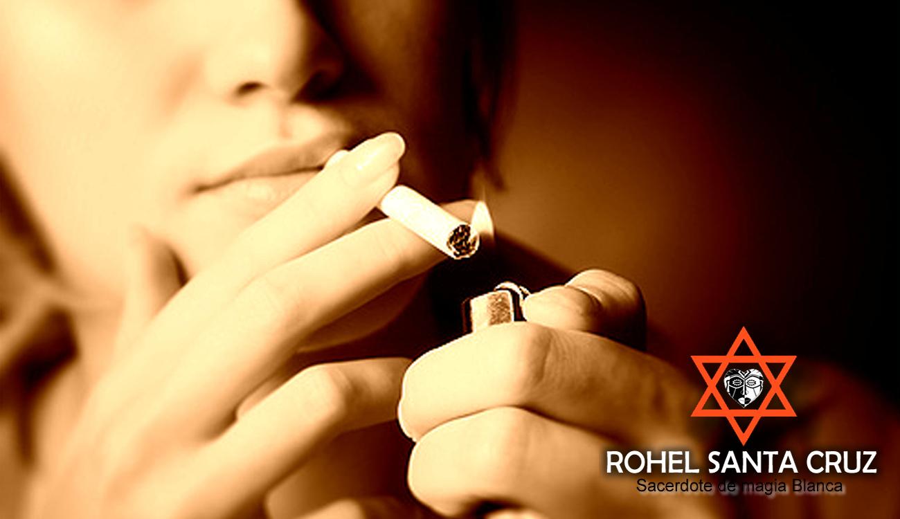 cigarro para enamorar