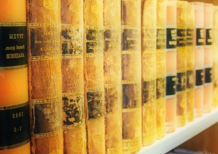 donde conseguir libros de Magia