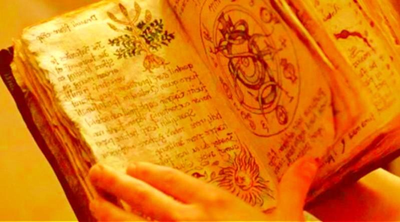 Libros de Magia Blanca para el Amor