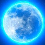 Luna para el Amor y Magia Blanca