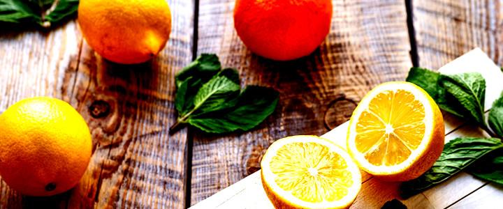 hechizo con limon para el dinero